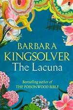 The Lacuna by Barbara Kingsolver (Paperback, 2009)