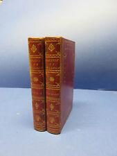 De la Sagesse - Charron - 1789 - 2 tomes - Reliure maroquin de Derome - LA18