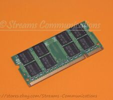 1GB DDR2 Laptop Memory for HP Compaq Presario V6000 Notebook PC
