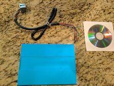 GREDDY EMANAGE BLUE w/ harness e-manage ecu box computer piggyback ecm safc jdm