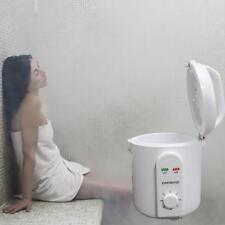 sauna steam bath machine portable sauna steam generator infrared sauna oxygen