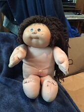 Vintage Cabbage Patch Doll 1982
