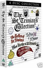 The St. Trinians Collection (Box Set)~~~All Four Classic Movies~~~NEW & SEALED
