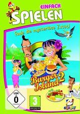 Burger Island 2 | simplemente jugar | PC | nuevo