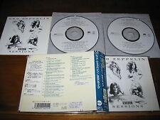 Led Zeppelin / BBC Sessions JAPAN 2CD *E
