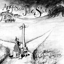 AUS SELLER- Angus & Julia Stone - A Book Like This CD Digipack