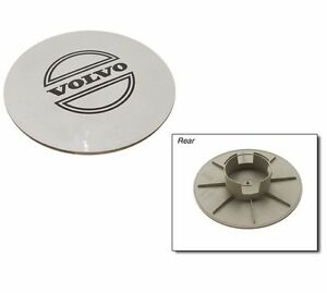 For OES Genuine Center Cap Volvo 740 940 94 93 92 91 90 89 88 87 86 960 1994