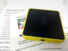 ALCATEL Osprey Y854 hai un Router MiFi 4 G LTE 3 G Mobile Hotspot WiFi Wireless Modem Sbloccato