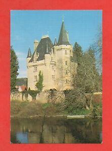 San Leon Sur Vézère - Castillo De Clérans (K4519)