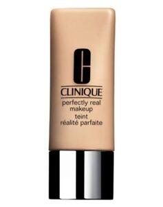 Clinique PERFECTLY REAL Makeup Foundation Shade 1 Fair (VF-N) 1oz NIB