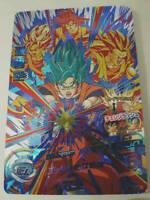 Carte Dragon Ball Z DBZ Dragon Ball Heroes Galaxy Mission Part 1 #HG1-CP1 Holo
