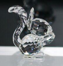 Swarovski Figurine Écureuil N°011871