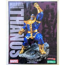 THANOS Marvel Comics Universe Avengers Series ArtFX+ Statue Brand New NIB