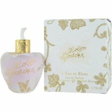 L'EAU EN BLANC LOLITA LEMPICKA 1.7 oz EDP Spray Women's Perfume 50 ml New NIB