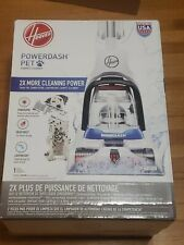 Hoover FH50700 PowerDash Pet Carpet Cleaner
