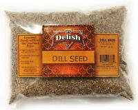 Whole Dill Seeds by Its Delish