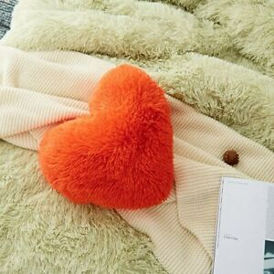 4pcs/set Winter Warm Plush Bedding Set Luxury Shaggy Faux Fur Duvet Cover Double