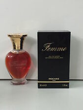 Rochas Femme EDT 30ml Spray New & Rare