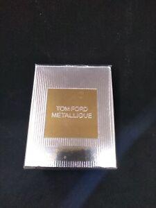 TOM FORD Metallic Eau de Parfum Spray 50ml Brand New & Sealed RRP £102