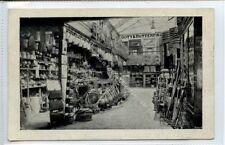 (Ga4277-464)  Cycle Shop, Royal Arcade, KEIGHLEY  Unused VG+