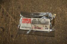 YAMAHA FZR1000 TRX850 TZR250 FUEL PETROL TANK FRONT RUBBER DAMPER 2GH-24181-00