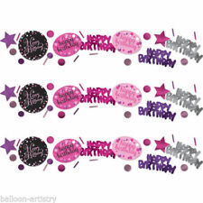 Birthday, Adult Party Confetti 10-50