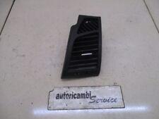 7059187 BOCCHETTA AERAZIONE SINISTRA BMW 118D E87 2.0 D 6M 90KW (2005) RICAMBIO