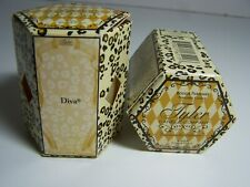 Tyler Candle - Diva - TWO  2oz Votives