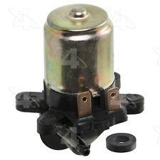 ACI/Maxair 172623 Windshield Washer Pump & Filter Nut Screen Chevrolet GM w109f