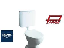 Grohe 38372SH0 cassetta zaino esterno di sciaquo risciacquo per WC bianco