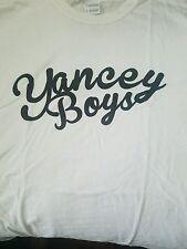 "J-Dilla Jay Dee Illa J "" Yancey Boys"" Shirt Size XXL"