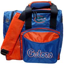 Florida Gators - NCAA Single Bowling Ball Tote Bag! LIMITED! EXCLUSIVE!