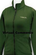 Brookstone Volt Heat Heated Lightweight Coastal Warm Jacket Women's XS Green