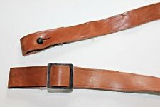 Romanian 1969 M69 22lr trainer Leather Sling R21