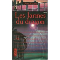 Dean R.Koontz - Les larmes du dragon