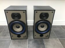Ship worldwide - B&W DM110 Speakers Bowers and Wilkins System Black