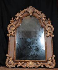 Glass Victorian Antique Mirrors