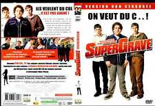 DVD SuperGrave | Comedie | Lemaus