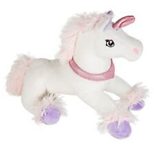 Plush Unicorn Soft Toy ,Baby Toddler Xmas Gift