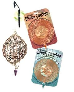 Personalised Spinning Dream Catcher