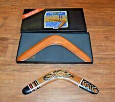 The Return of the Boomerang More Balls Than Most extra boomerang No instructions