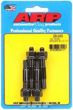 "ARP Fasteners Carburettor Stud Kit Hex Nut Black Oxide Suit 1/2"" Spacer NEW"