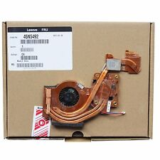 FOR IBM Lenovo Thinkpad T500 W500 CPU Fan with Heat sink 45N5492 work well