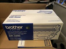 Brother Genuine DR-3200 Drum Unit HL-5340D/L/5350/N/LT/5370DW/5380 Box Of 3