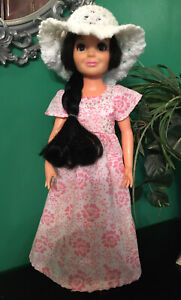 Ideal Crissy Tressy Kerry Brandi Doll Clothes Dress Shoes Outfit