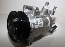 Klimakompressor 5Q0816803B  für Audi Seat Skoda VW     ORIGINAL VW