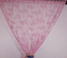 Schmetterling Türvorhang Fenster Vorhang Tür Fadenvorhang Farbwahl 200x100cm
