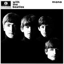 "BEATLES  With the beatles LP 1st UK Press! Yellow/Black! ""63! MONO! JOBETE"