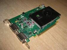 NVIDIA Quadro FX 380 256MB GDDR3 PCIe x16 Graphics Card (HP 519294-001)
