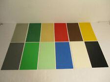 ( E 2 ) LEGO PLATTEN 3857  32x16 ZUR AUSWAHL 6399 375 10027 4207 6991 6769 6085